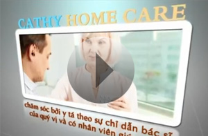 Cathys Home Care Commercial